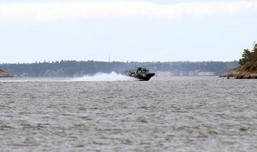Швеция признала ошибку с «иностранной подлодкой» у своих берегов