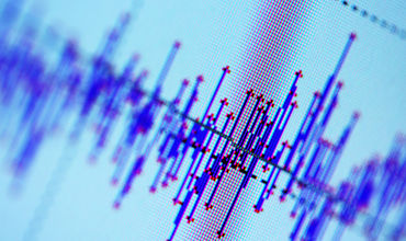 В Румынии ночью произошло два землетрясения.