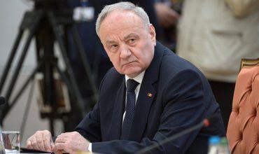 Тимофти: Права человека в Молдове нарушают лишь власти Тирасполя