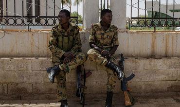 В Судане произошла попытка госпереворота.