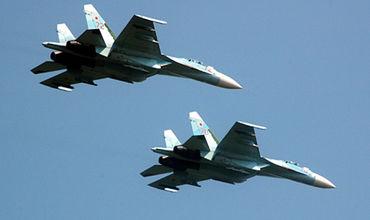 США обвинили Россию в «опасном» перехвате своего самолета-разведчика.
