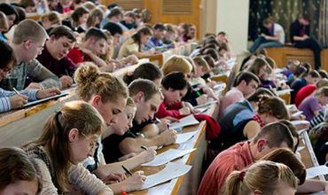 4906 студентов смогут в этом году учиться на бюджетных местах.