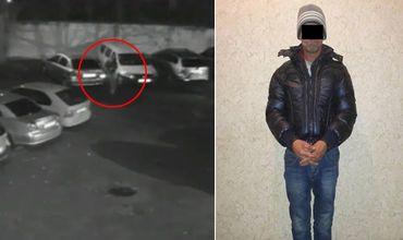 Им оказался 60-летний мужчина, родом из района Страшены.