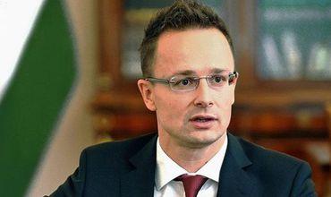 Министр иностранных дел Венгрии совершит официальный визит в Молдову