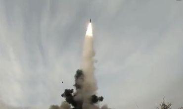 Дальность полета китайской баллистической ракеты DF-26 оценивается в 4 тысячи километров.