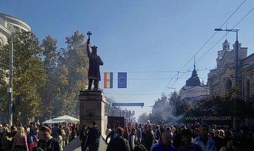 10 фотографий, которые расскажут всё о праздновании Дня города