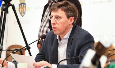 Столичный мунсовет принял к сведению отставку Дорина Киртоакэ