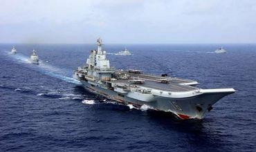 Европейские ВМС также наращивают свое присутствие на море в зависимости от операций, проводимых ЕС и НАТО.