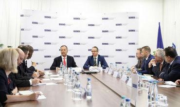"""Последний раунд переговоров в формате """"5+2"""" состоялся 29-30 мая 2018 года."""