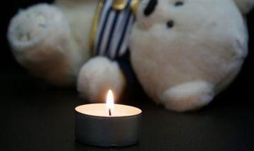 Родители малыша, которому был всего месяц, обнаружили его мертвым в своей кроватке.