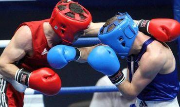 Боксер из Гагаузии стал бронзовым призером чемпионата Европы