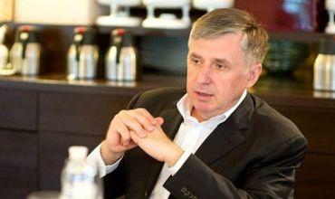 Бывший премьер-министр Молдовы Ион Стурза.