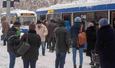 Новый троллейбусный маршрут свяжет Дурлешты со столицей.