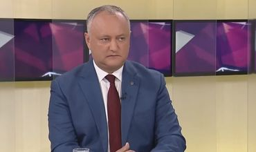 Президент подробно рассказал об энергетических рисках для Молдовы