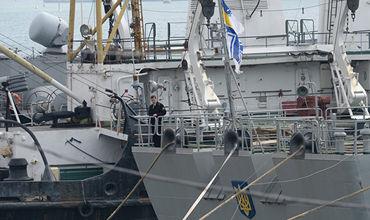 Турчинов рассказал о тысячелетней истории украинских ВМС.