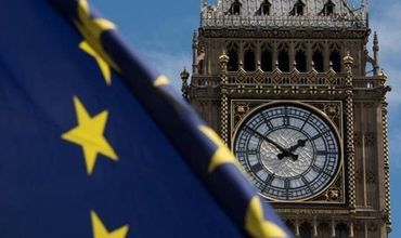Выход Британии из Евросоюза должен завершиться к лету 2019 года.