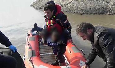 Среди жертв – двое детей, примерно 12 и 4 лет.