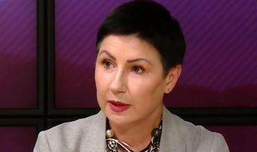 Стела Жантуан: Кто-то сзади решает, уходит Эдуард Харунжен или остается