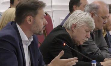 Лучинский: Мы постоянно пытаемся реформировать репрессивные органы