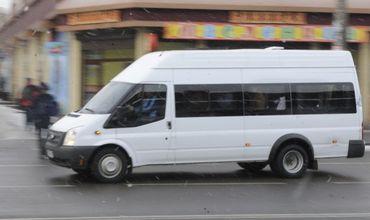 Мэрия столицы нашла деньги на транспорт для 300 работников предприятия