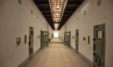 Около 1700 заключенных будут амнистированы
