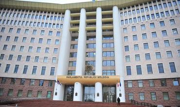 В конце марта парламент обсудит Стратегию развития гражданского общества