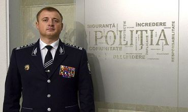 Георгий Кавкалюк: Мы обязуемся быть лучше, сильнее, честнее.
