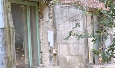 Молдавский государственный университет остался без трех общежитий.