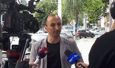 Апелляционная палата Бельц оставила решение об аресте Петика в силе.