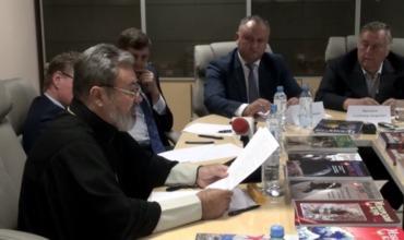 Священнослужитель подчеркнул - молдавские власти ведут страну в никуда.
