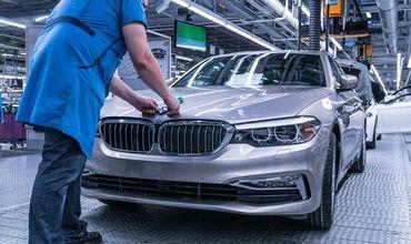 BMW попала под уголовное преследование из-за горящих моторов
