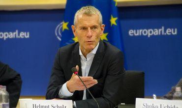 Шольц: Помощь Молдове должна быть обусловлена возвратом украденных денег
