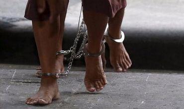 Молдова находится на 11 месте из 42 государств по уровню рабства