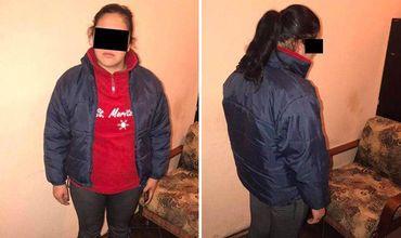 Злоумышленница признала свою вину, заявив, что украла мобильный телефон и продала его за 10 000 леев.