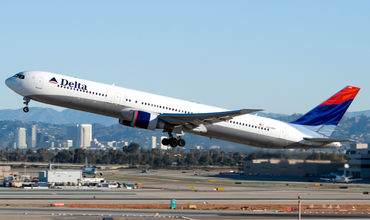 Авиакомпания Delta начнет использовать технологию распознавания лиц