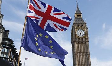 Британия планирует продолжить работу с Европейским оборонным агентством