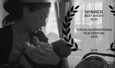 """ქართული ფილმი """"დედა"""" მაკედონიის კინოფესტიველის გამარჯვებულია"""