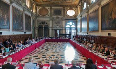 Венецианская комиссия вынесет свое решение по ситуации в Молдове 21 июня.