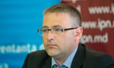 Роман Боцан: Молдова может косвенно превратиться в налоговый рай