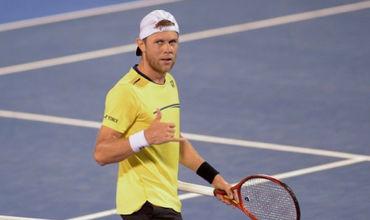 Раду Албот встретит сильного противника в первом туре US Open