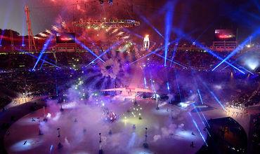 Восьмилетний ребенок едва не погиб во время хоккейного матча на Олимпиаде