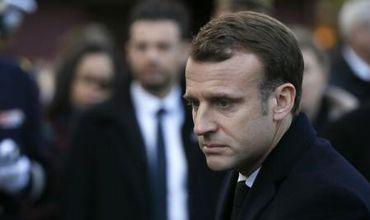 Macron cere o mobilizare națională pentru cartierele defavorizate