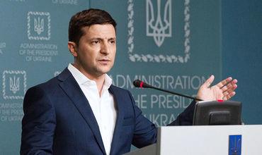 Зеленский впервые прокомментировал разговор с Путиным.