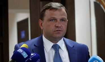 АП приняла к рассмотрению запрос ПСРМ по поводу действий Нэстасе