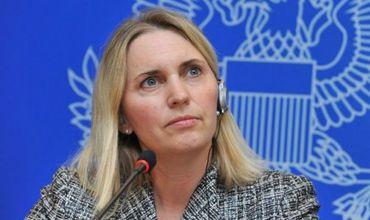 Заместитель помощника госсекретаря США осуществляет визит в Кишинев