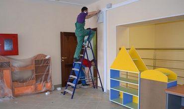Главное управление образования: некоторые детсады закрыты на ремонт.