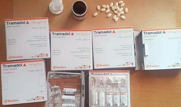Семейный врач из столичной поликлиники распространял психотропные препараты