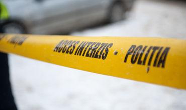 87-летний мужчина был найден мертвым в своем собственном доме в Хынчештах.