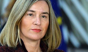ЕС хочет увеличить поддержку регионов юго-востока Украины, заявила Могерини.
