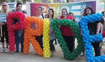 В Киев на гей-парад едут депутаты Европарламента